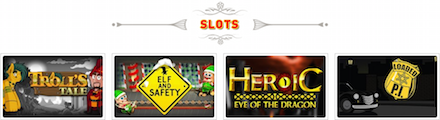 CoinFalls Casino Slots Phone Bill