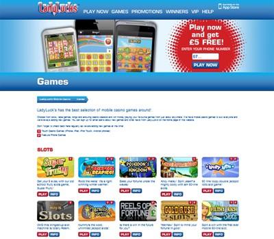 video slots mobile casino australia