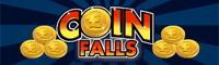 Attractive Slots and Casino Games | Coinfalls | 200% Cash Match Bonus