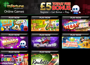 casino games pay by phone bill
