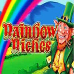 Rainbow Riches | Popular UK Mobile Slots