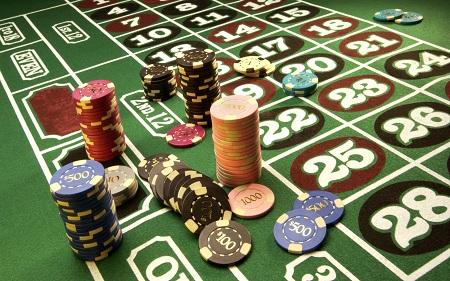 Mobile Phone Gambling