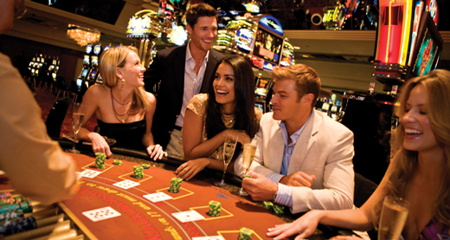 Pocket Fruity Online Casino