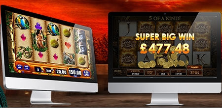 Express Casino Slots