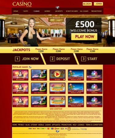 free bonus no deposit mobile casino uk