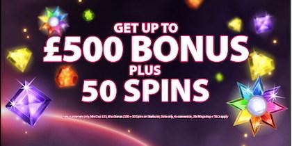 free spins slots bonuses